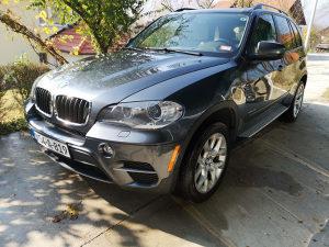 BMW X5 3.5i xdrive 2012god.