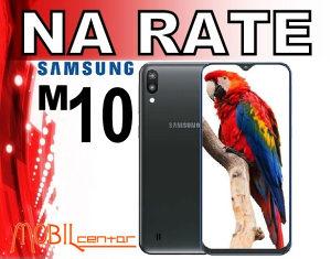 Samsung Galaxy M10 na rate