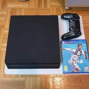 Playstation 4 PS4 Sony 4 fifa 19 fortnite