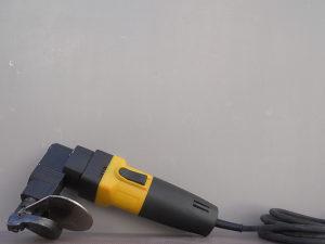 Električne makaze za lim - odlično stanje