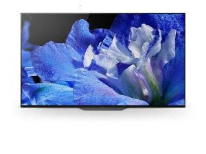 Sony 65'' AF9 OLED 4K TV X1 Ultimate procesor