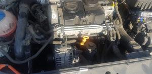 Dijelovi motor Polo 1.4 TDI BMS