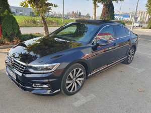 Volkswagen Passat B8 2.0 R-Line 190ks 4x4 moze zamjena
