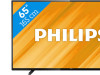 "Philips 4K 65"" PUS6504 UltraHD TV Smart 65PUS6504/12"