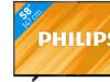 "Philips 4K 58"" PUS6504 UltraHD TV Smart 58PUS6504/12"