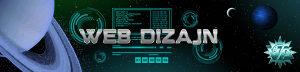 IZRADA WEB STRANICA I GRAFICKI DIZAJN !
