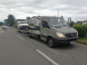 Prevoz Vozila iz EU i Švicarske