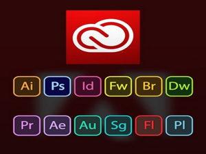 Adobe 2020 paket - Extra akcija + pokloni