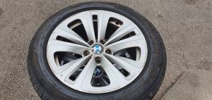BMW F01 730d Felge Feluge 18 col 245/50R18 Dijelovi Dan