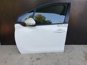 Prednja lijeva vrata Peugeot 208 / 2012-2019 god