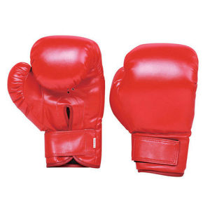 Kvalitetne Box Rukavice Boksačka Rukavica Crvena 12oz
