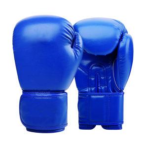 Kvalitetne Box Rukavice Boksačka Rukavica Plava 14 oz