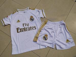 Dječij Dres Real Madrid - Hazard