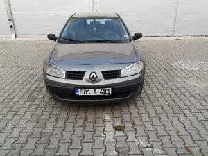 Renault Megane 1.5 cdti 2005 god
