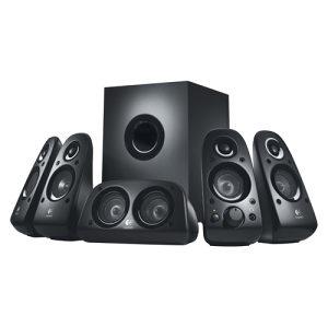 Logitech Z506 5.1 Speaker System 150W 2Yr