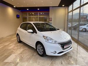 Peugeot 208 2014/15 god. NAVY