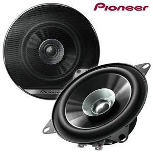 Auto zvucnici Pioneer TS-G1010F 100mm 190W