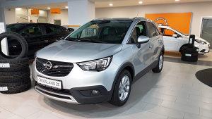 Opel Crossland X 1.2b REZER...