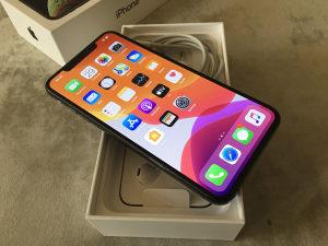 Apple iPhone XS MAX 64 GB /*KAO NOV*