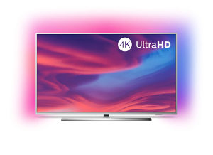 PHILIPS 50″ 4K UHD LED ANDROID TV 50PUS7354/12