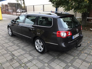Passat 6 2.0 TDI 103KW HIGHLINE