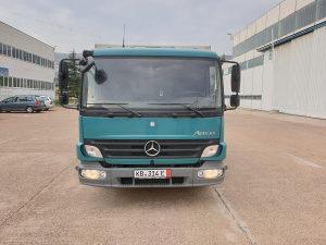 Mercedes Atego 813