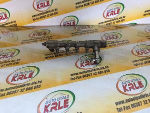 Rail cijev rampa goriva Astra J 1.7 CDTI 2008 KRLE 41406