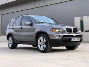 BMW X5 FACELIFT *PANORAMA*