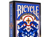 BICYCLE Dragon Back blue