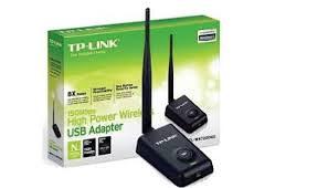 TP-LINK TL-WN7200ND USB WIRELESS ADAPTER