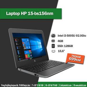Laptop HP 15-bs-156nm