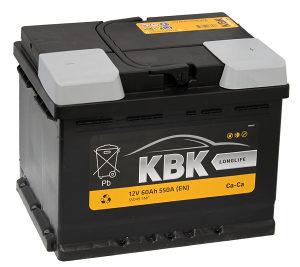 Akumulator KBK