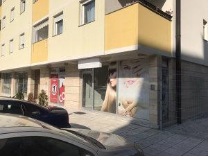 Poslovni prostor u Vogosci