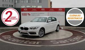 BMW 116d 1.5 DIZEL M/T, ID: 141-*REZER.