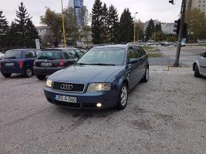 Audi A6 karavan 2.5tdi 120kw 2003 god