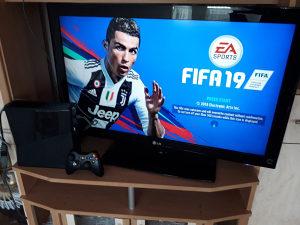 XBOX 360 SLIM 250GB RGH CIP 36 IGARA FIFA 19 GTA V