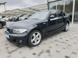 BMW 118d M