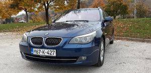 BMW e60 e61 525d