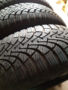 Gume Goodyear 205/60/16 M+S