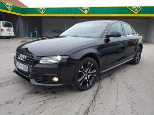 Audi A4 B8 2.0 tdi TEK UVEZEN I REGISTROVAN