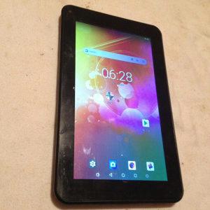 Tablet Denver 8GB 1GB RAM 50KM FIKSNO