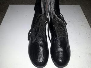 Vojna oprema. Vojne čizme. Broj 41