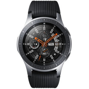 Smartwatch Samsung Galaxy Watch 46mm BT Silver