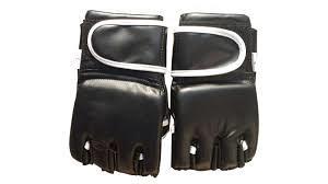 MMA Rukavice Bez Prstiju Box Rukavica Boks M-veličina