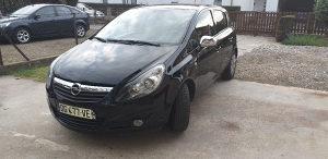 Opel Corsa 2011 god