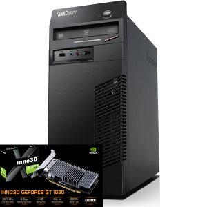 Racunar / i5-2400 3.1ghz / 8gb ddr3 / Nvidia GT 1030