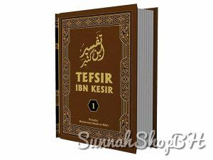 TEFSIR IBN KESIR