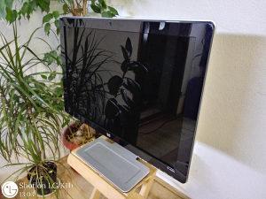 """HP Pavilion 25.5"""" 2xHDMI kamera daljinski"""
