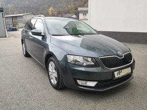 Škoda Octavia 1.6 tdi 81 kw 2014 UVOZ TOP STANJE