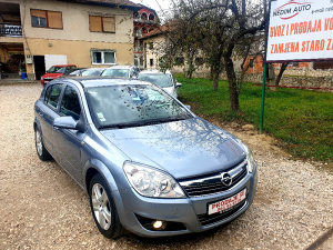 Opel Astra H 1.7 CDTI 2009 GOD.MOŽE ZAMJENA